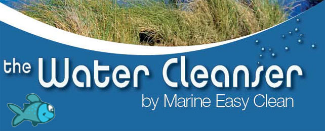 Marine Water Cleanser