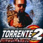 Torrente 2: Misión en Marbella (Torente 2: Misija u Marbelji) 2001