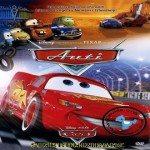 Automobili 1 (Sinhronizovano) 2006
