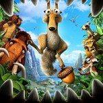 Ice Age: Dawn of the Dinosaurs (Ledeno doba 3 – Zora dinosaurusa) 2009
