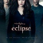 The Twilight Saga 3: Eclipse (Sumrak saga 3: Pomračanje) 2010