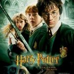 Harry Potter and the Chamber of Secrets (Hari Poter i Dvorana tajni) 2002