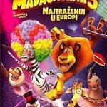 Madagaskar 3: Najtraženiji u Evropi (Sinhronizovano) 2012
