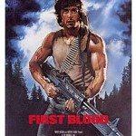 First Blood (Rambo 1) 1982