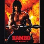 Rambo: First Blood Part II (Rambo 2) 1985
