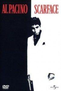 Scarface (Lice sa ožiljkom) 1983