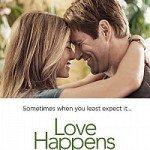 Love Happens (Neočekivana ljubav) 2009