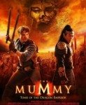 The Mummy: Tomb of the Dragon Emperor (Mumija 3: Grobnica Zmaja Imperatora) 2008