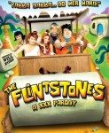 The Flintstones: A XXX Parody (2010) (18+)