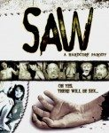 Saw: A Hardcore Parody (2010) (18+)