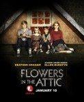 Flowers in the Attic (Cveće u potkrovlju) 2014