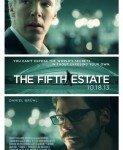 The Fifth Estate (Tajne petog staleža) 2013