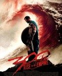 300: Rise Of An Empire (300: Uspon carstva) 2014