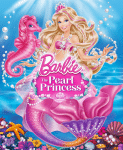 Barbie: The Pearl Princess (Barbi: Biserna princeza) 2014