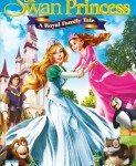 The Swan Princess V: A Royal Family Tale (Princeza Labudica: Priča o kraljevskoj porodici) 2014