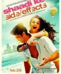 Shaadi Ke Side Effects (Naličje braka) 2014