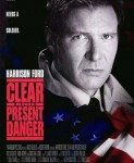 Clear And Present Danger (Jasna i neposredna opasnost) 1994