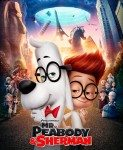 Mr. Peabody & Sherman (Gospodin Pibodi i Šerman) 2014