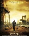 I Am Legend (Ja sam legenda) 2007