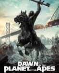 Movie – Dawn of the Planet of the Apes soon