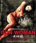 Gun Woman (Žena-pištolj) 2014