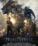 Movie – Transformers: Age of Extinction (2014)