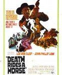 Death Rides A Horse (Smrt jaše na konju) 1967