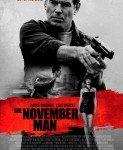 The November Man (Novembarski čovek) 2014