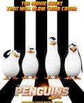 Penguins of Madagascar Trailer