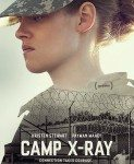Camp X-Ray (Kamp X-Ray) 2014