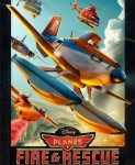 Planes: Fire & Rescue (Avioni 2 – Hrabri vatrogasci) 2014