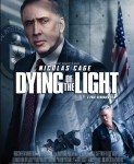 Dying of the Light (Umiranje svetlosti) 2014