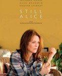 Still Alice (I dalje Alis) 2014