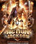 Action Jackson (Akcija Džekson) 2014