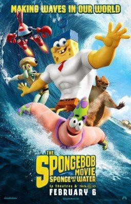 SpongeBobImage