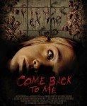 Come Back To Me (Vrati mi se) 2014