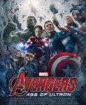 Avengers: Age Of Ultron (Osvetnici: Era Altrona) 2015  CAM