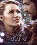 The Age Of Adaline (Bezvremenska Adalina) 2015