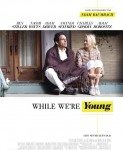 While We're Young (Dok smo mladi) 2014