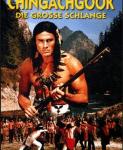 Chingachgook, die grosse Schlange (Čingačguk, Velika Zmija) 1967