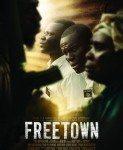 Freetown (Fritaun) 2015