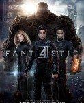 Fantastic Four (Fantastična četvorka) 2015 TS