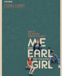 Me And Earl And The Dying Girl (Ja, Erl i umiruća devojka) 2015
