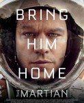The Martian (Marsovac: Spasilačka misija) 2015