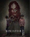 Sinister 2 (Zla kob 2) 2015