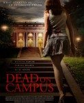 Dead on Campus (2014)