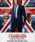 London Has Fallen (Pad Londona) 2016