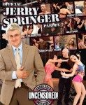 Official Jerry Springer Parody (2011) Part 1 (18+)