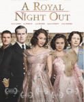 A Royal Night Out (Princeze idu u provod) 2015