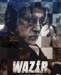 Wazir (Vezir) 2016